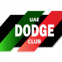 UAE Dodge Club
