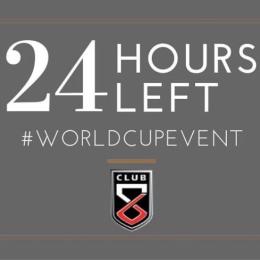 WorldCupEvent