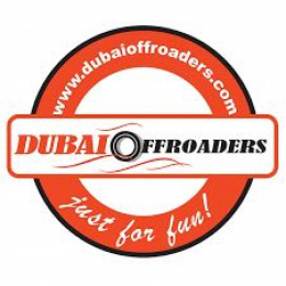 DUBAI OFFROADERS
