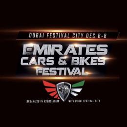 EMIRATES CARS & BIKES FESTIVAL