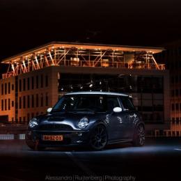 lightpainting photos