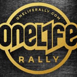 One Life Rally