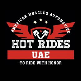 HOT RIDES UAE CLUB
