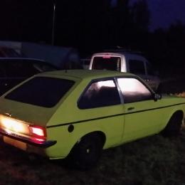 Opel classic's