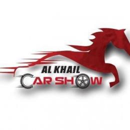 Al Khail Car Show