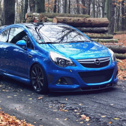 Corsa Only