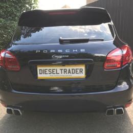 Dieseltrader Car Sales