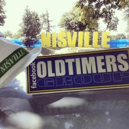 NišVille oldtimers fest