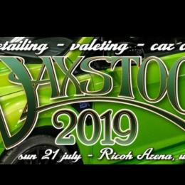 Waxstock 2019 Coventry UK