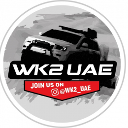 WK2 GRAND CHEROKEE GROUP - UAE
