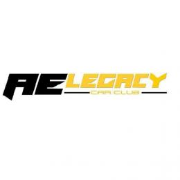 AE LEGACY CAR CLUB