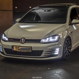 VW GTI/GTD/R CLUB