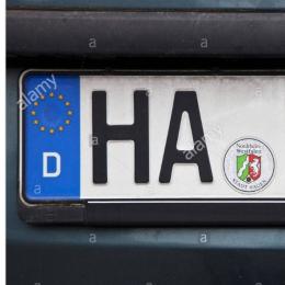 HA-Cars