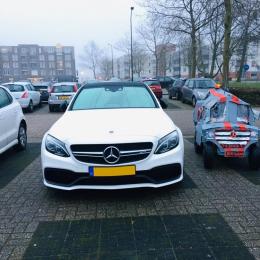 car battle!