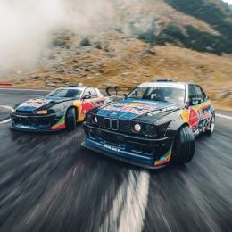 Best Drift Video