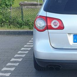 VW Passat [DE]