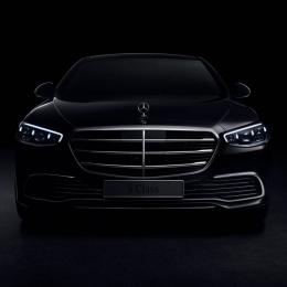 Mercedes Benz World Club