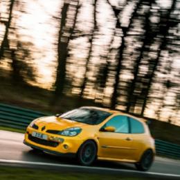 Renault UK Club