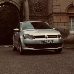 VW Polo UK Club
