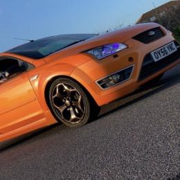 Ford Focus UK Club