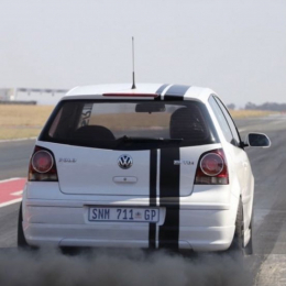 VW Polo South Africa Club
