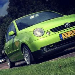 VW Lupo Dutch Club