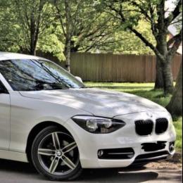 BMW UK Club