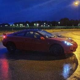 Toyota Celica Dutch Club