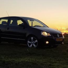 VW Polo Dutch Club