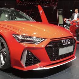 Audi UK Club