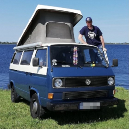 VW Transporter German Club