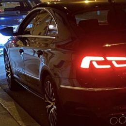 VW Passat Austrian Club
