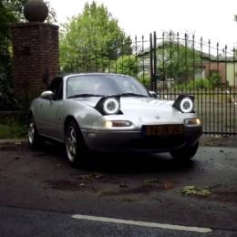 Mazda MX-5 Dutch Club