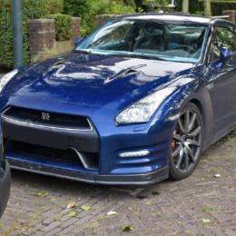 Nissan GT-R Dutch Club