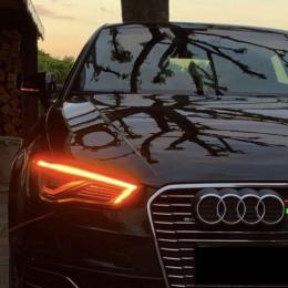 Audi Dutch Club