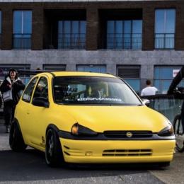 Opel Dutch Club