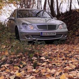 Mercedes-Benz C-Class Austrian Club