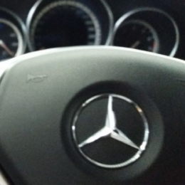 Mercedes-Benz E-Class German Club