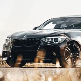 BMW 1-Series Dutch Club