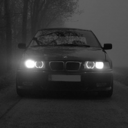 BMW 3-Series Dutch Club
