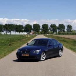BMW 5-Series Dutch Club