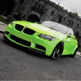 BMW M Dutch Club