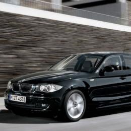BMW 1-Series German Club