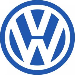 VW GTE