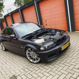 E46 Benelux