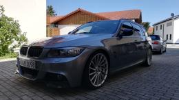 3er BMW E91