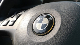 BMW M54B22