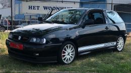 Seat Ibiza Cupra 2.0 16v AFB 1997