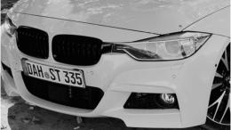 BMW F30 335ix