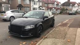 Audi A3 1.4 TFSI